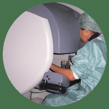 Dr Susan Lim- Robotic Surgery